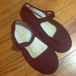 Urban Outfitters Mary Jane Flats